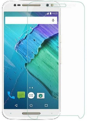 Ufc Mart UFC1TMP12 Tempered Glass for moto x style