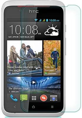 VJOY TGCF0120160054 Tempered Glass for HTC Desire 210 dual sim