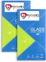 Kronus Tempered Glass Guard for Xolo Prime