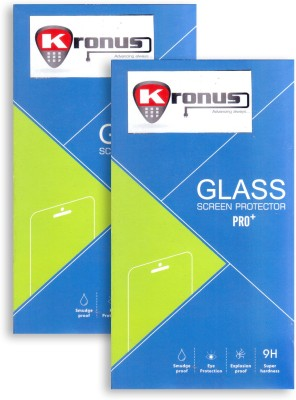 Kronus Tempered Glass Guard for Xiaomi Redmi Note