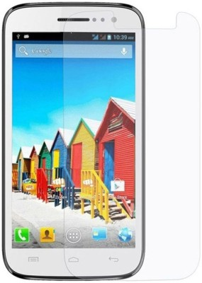 Dms Bro High-Quality-6 Tempered Glass for Micromax Canvas Doodle 3 A102