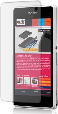 U-Verse C6902 Tempered Glass for Sony Xperia Z1