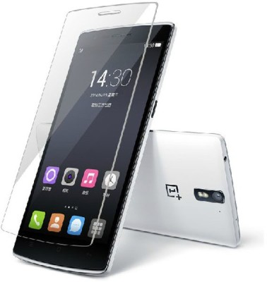 Sixt4 Pro-X87 Tempered Glass for One Plus One