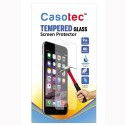 Casotec Screen Protector Tempered Glass For Samsung Galaxy S6 Edge