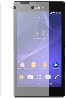 Dhhan Tempered Glass for Sony Xperia E3 Tempered Glass for Sony Xperia E3