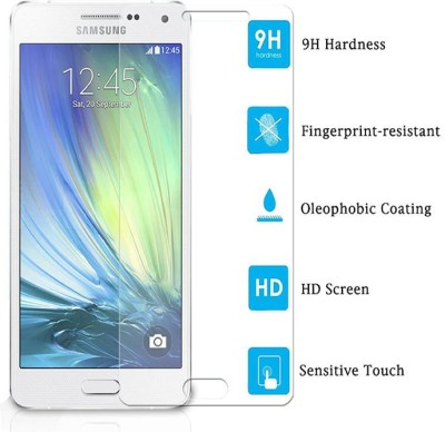 Rockers TG-SGA7 Tempered Glass for Samsung Galaxy A7