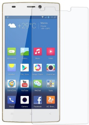Diverts VV-64 Tempered Glass for Gionee Elife S7