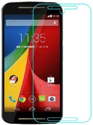 Easo India Motorola Moto G 2 Tempered Glass for Motorola Moto G 2