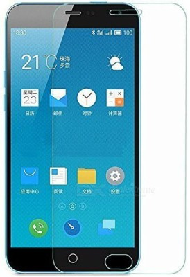 Elecsys Genuine Product Scratch Proof Tempered Glass for Meizu M2 note