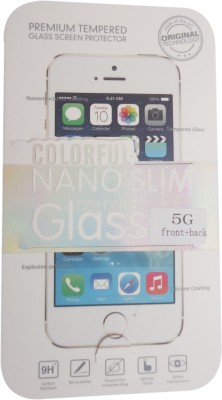 G-Star TMG221279 Tempered Glass for Apple iPhone 5S