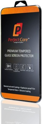 Perfect Care pccetgvy22 Curve Edges Tempered Glass for Vivo Y22
