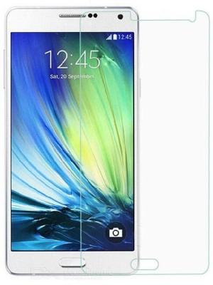 B R Creation TuffenSA5 Tempered Glass for Samsung Galaxy A5