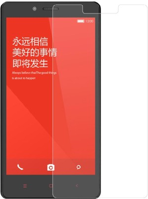 Feather Featg_msg_110 Tempered Glass for Xiaomi Redmi Note 4G