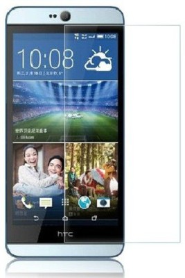 Habricate Pro-X15 Tempered Glass for Htc Desire 826