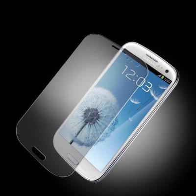 Dealraj samj7562 Tempered Glass for Samsung Galaxy S Dues 7562
