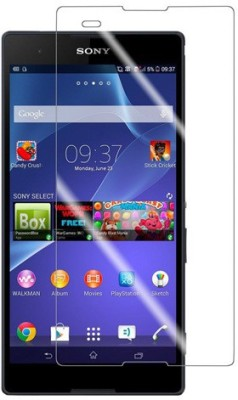 Zsm Retails SONY T2 Tempered Glass for SONY XPERIA T2
