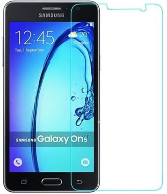 Habricate Pro-X26 Tempered Glass for Samsung Galaxy On5