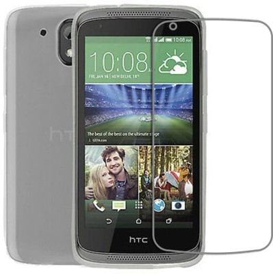 Kratos KT-TE-HTC-526 Tempered Glass for HTC Desire 526