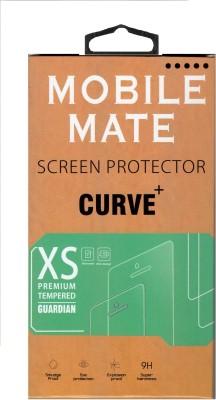 Mobile Mate CMO 698 Premium HD Screen Curve Tempered Glass for Lenovo A6010
