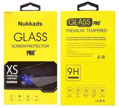 Nukkads Vivo-y15 Tempered Glass for Vivo Y15