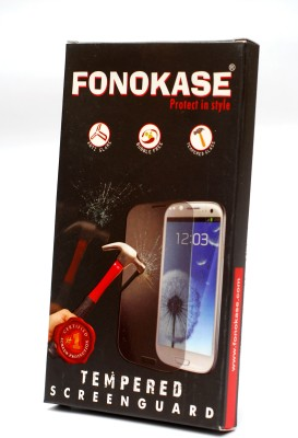 Fonokase Temprd 18 Tempered Glass for One plus x