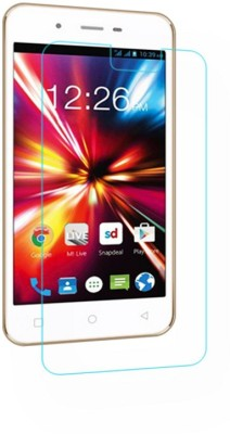 SKE Q 380 Tempered Glass for Micromax Canvas Spark Q380