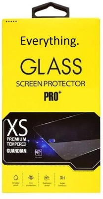 Everything Q380 Tempered Glass for Micrimax Canvas Spark (E380)
