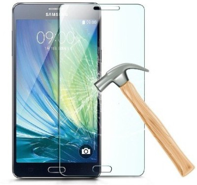 GG ENTERPRISES On7 Tempered Glass for Samsung On7