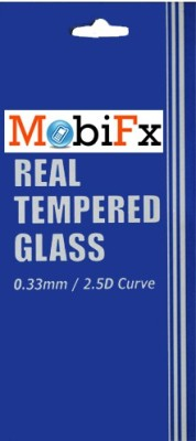 Mobifx Micromax A311 Tempered Glass for Micromax A311