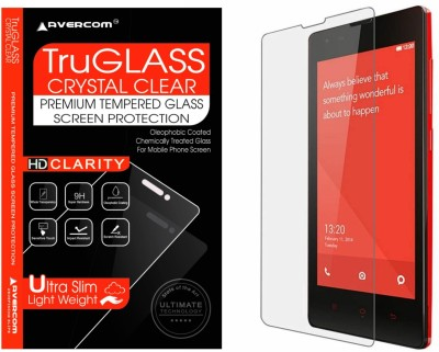 Avercom tg-0010 Tempered Glass for Xiaomi Redmi 1S