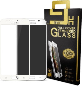 MTT Full Cover Edge To Edge Tempered Glass For Samsung Galaxy S6