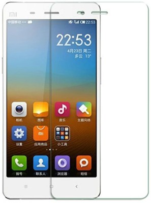 Feather MSG120 Tempered Glass for Xiaomi Mi Note 4