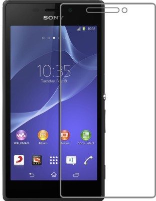 Kratos KT-TE-XM2 Tempered Glass for SONY XPERIA M2