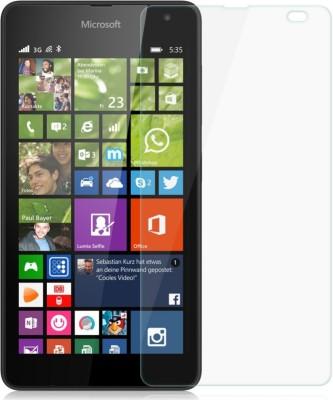 Dgm World DGMWORLD52454545875 Tempered Glass for Nokia Xl