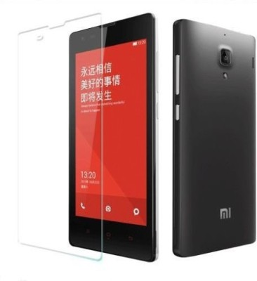 Mozard 145-m Tempered Glass for Redmi 1S
