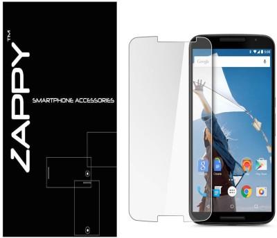 Zappy ZPLG03 Tempered Glass for LG Google Nexus 5X