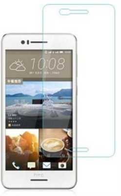 MOBIEXPERTS HTC-728 Tempered Glass for HTC Desire 728g