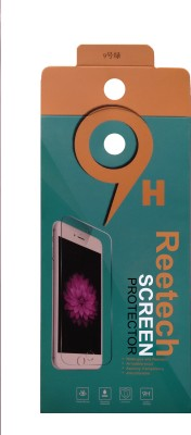 ReeTech WhiteLilly SG453 Screen Guard for Nokia Lumia 928