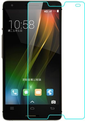 BigZee Curved Edge BZ47 Tempered Glass for Infocus M810