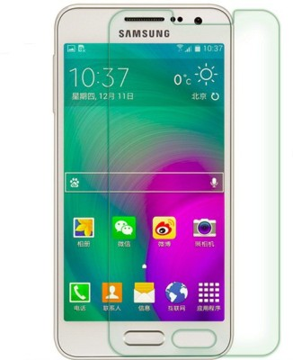 Kuchkhas KK-TG-16 Tempered Glass for Samsung Galaxy A3