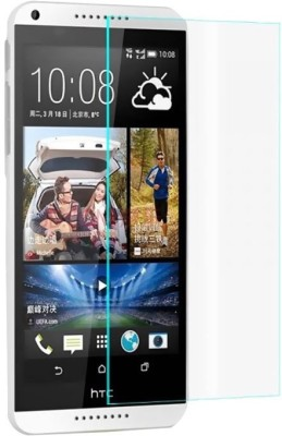 Rudra Traders RUDR.24 Tempered Glass for Htc Desire 816/8166g