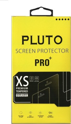 Pluto 429- Front and Back Tempered Glass for Apple iPhone 5
