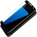 AMETHYST SI-1 Full Screen Tempered Glass For SAMSUNG GALAXY S7 EDGE, SAMSUNG S7 EDGE
