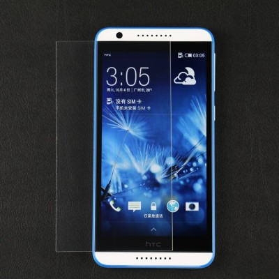 Dealraj dzr820s Tempered Glass for HTC Desire 820S