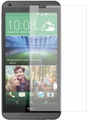 PKT ScratchGuard Tempered Glass for HTC Desire 816