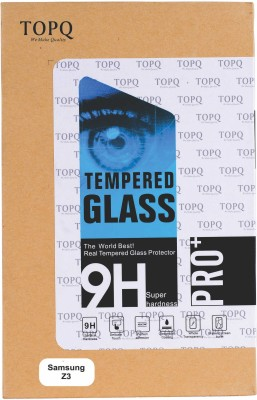 Top Q TQSZ3 H+PRO Anti-Explosion Tempered Glass for Samsung Z3