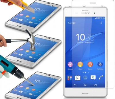 Crook Power HD-248 Tempered Glass for Sony Xperia T3