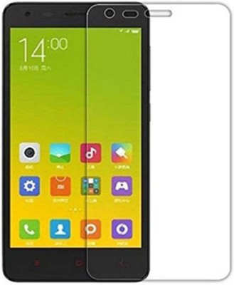 Shopkeeda Xiaomi Mi 2 Tempered Glass for Xiaomi Mi 2