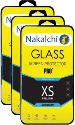 Nakalchi NCTEMPGSONYT2P3 Tempered Glass for Sony Xperia T2 Ultra