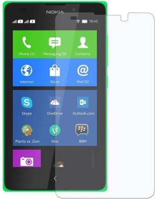 Moboworld SC-215 Tempered Glass for Nokia X